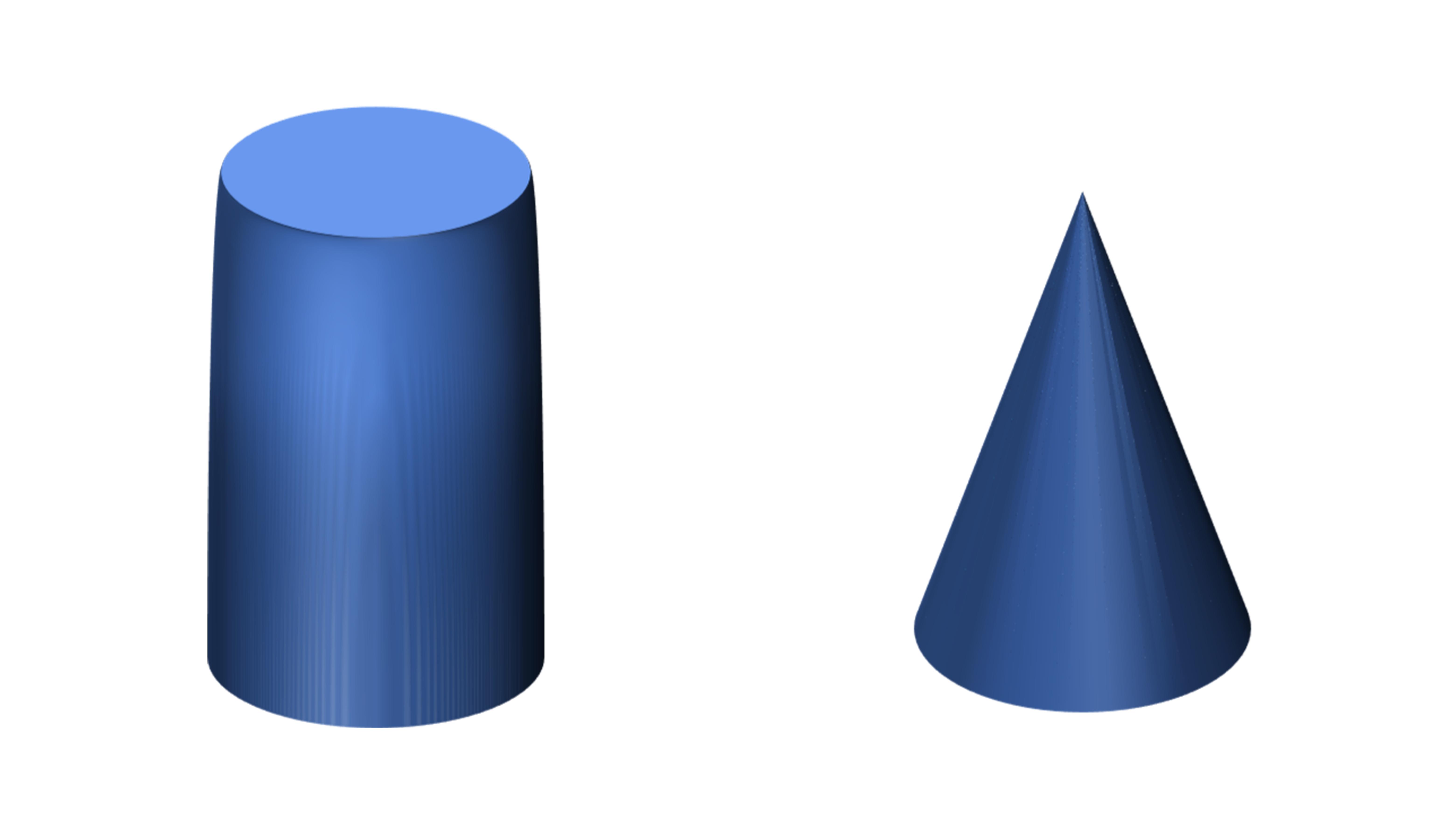 求め の 方 円柱 表面積 の