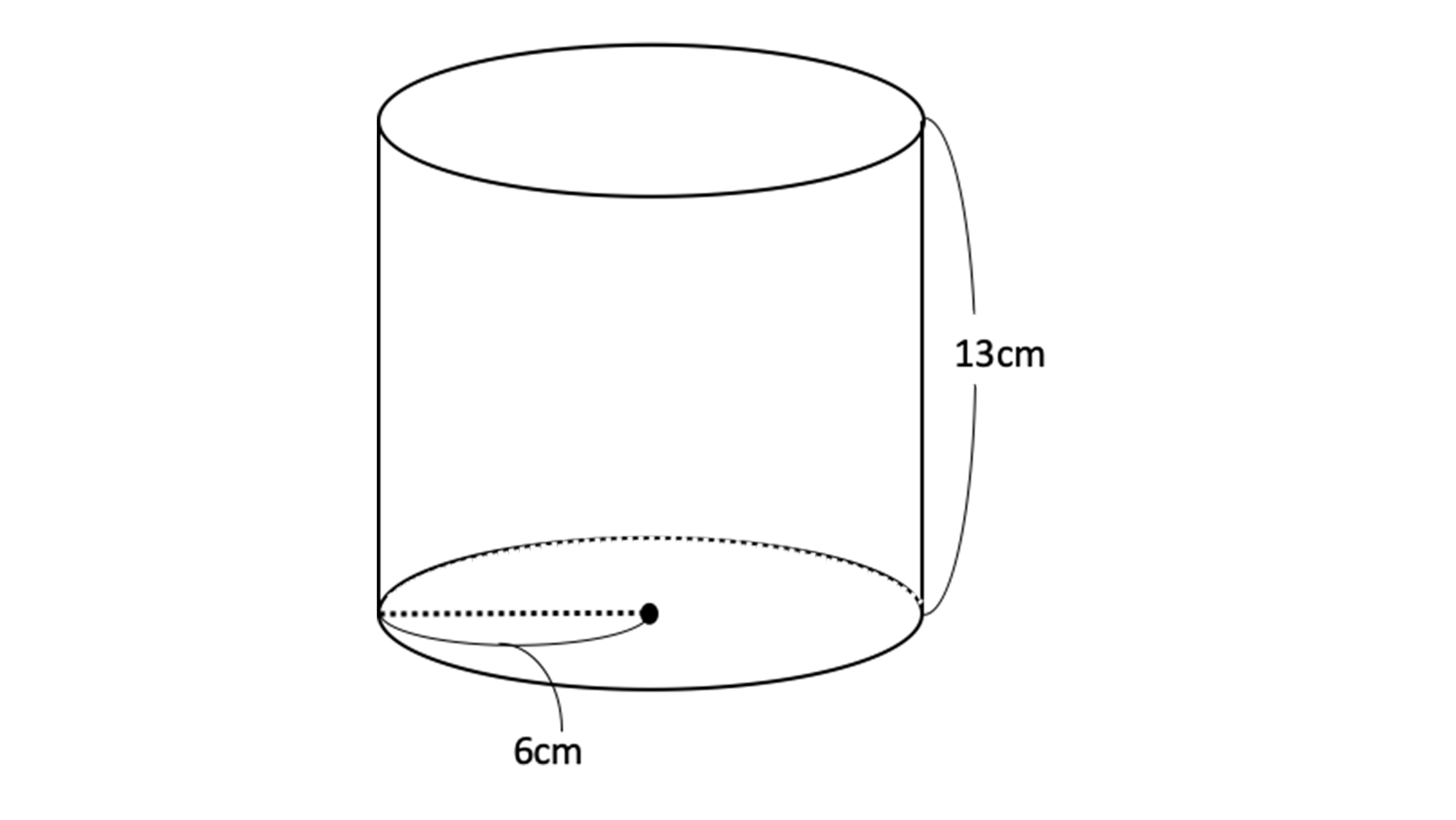 方 求め 面積 側 の 立体の側面積の求め方はどうやってするんですか?また、同じく立体の表面積・底